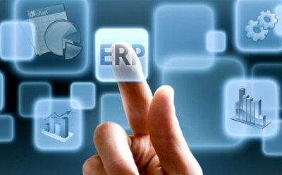 ERP support services to a state owned enterprise