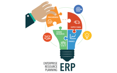 ERP implementation services for a leading manufacturer